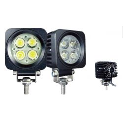 LED Driving Light 12W flood