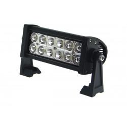 Led light bar 36w 252x114mm