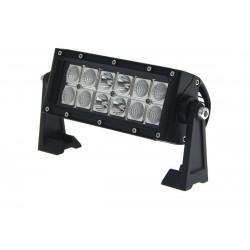 Led light bar 36w 271x111mm