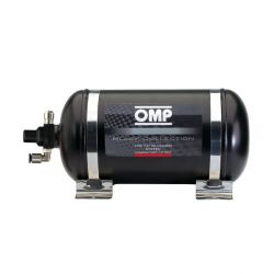 OMP CESST1 4L electrical extinguisher FIA