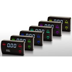 D-Force Diesel Specific Electronic Boost Controller