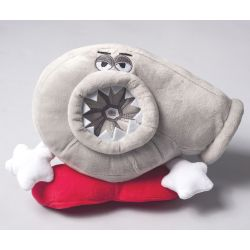 Turbo pillow large