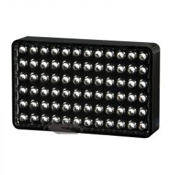 FIA rain light 105x65mm, 72 LED