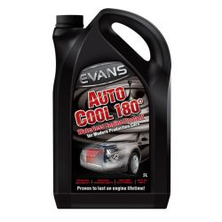 Evans Power Cool 180°