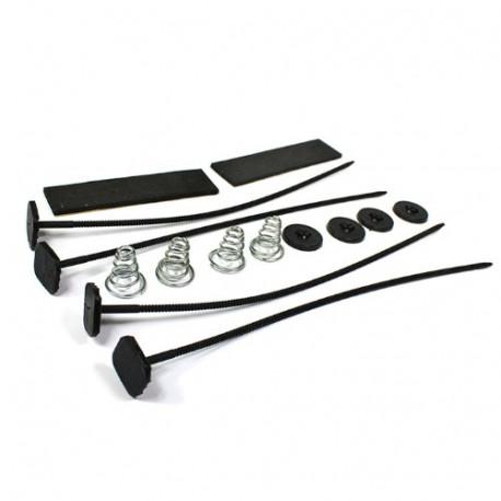 Fan controller kit Radiator fan mounting kit | races-shop.com