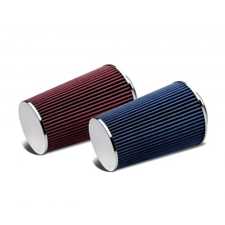 Universal replacement air filters MAXI universal air filter RACES | races-shop.com