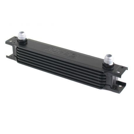 Oil coolers 7 row oil cooler 330x50x50mm | races-shop.com