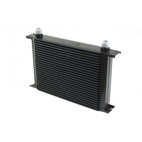Oil coolers 25 row oil cooler 330x195x50mm | races-shop.com