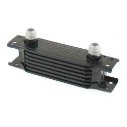 7 row oil cooler slim 210x50x50mm