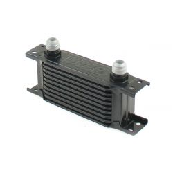 10 row oil cooler slim 210x75x50mm