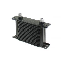 16 row oil cooler slim 210x125x50mm