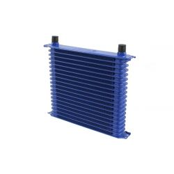 19 row oil cooler trust style 330x275x50mm AN10