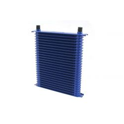 25 row oil cooler trust style 330x365x50mm AN10