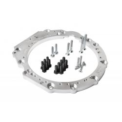 Nissan SR20DET engine adapter plate to BMW M20, M50, M57, S50