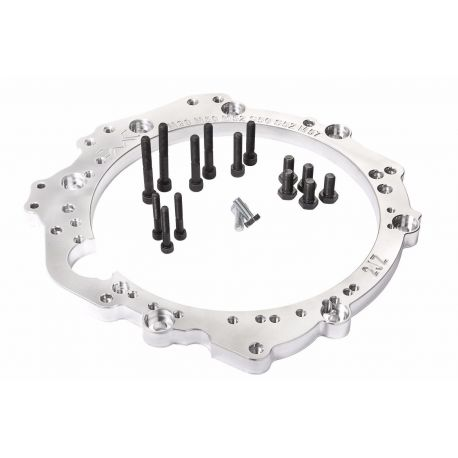 Engine adapter plate Toyota 1JZ / 2JZ to BMW M50-M57, S50-54 gearbox |  races-shop com