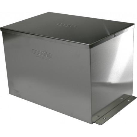 Batteries, boxes, holders Alluminium Battery Box | races-shop.com
