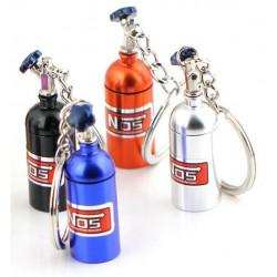 Keychain NOS bottle