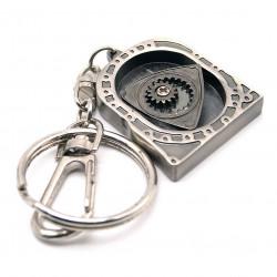 Keychain rotary Wankel NEW