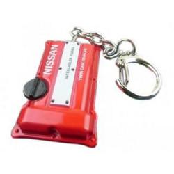 Keychain valve cover Nissan SR20DET
