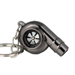 Keychain turbo - chrome