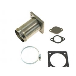 EGR valve delete kit Land Rover Defender and Discovery 2 TD5
