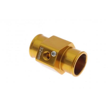 Sensor adapter for water temp DEPO racing - different diameters