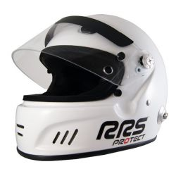 Helmet RSS Protect CIRCUIT with FIA 8859-2015, Hans