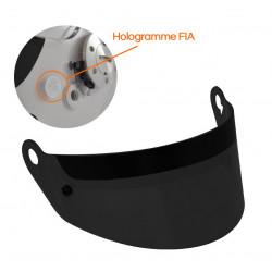 Helmet vizor RRS Protect RALLY and CIRCUIT - smoke
