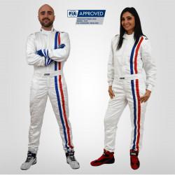 FIA race suit RRS Le Mans