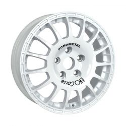 Competition Wheel - EVOCorse NEVE 5,5Jx16""