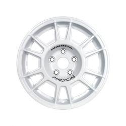 Competition Wheel - EVOCorse OLYMPIACORSE 6,5Jx16""