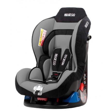 Child seats Child seat Sparco Corsa F5000k (0-18 kg) | races-shop.com