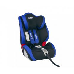 Child seat Sparco corsa F1000k (9-36kg)