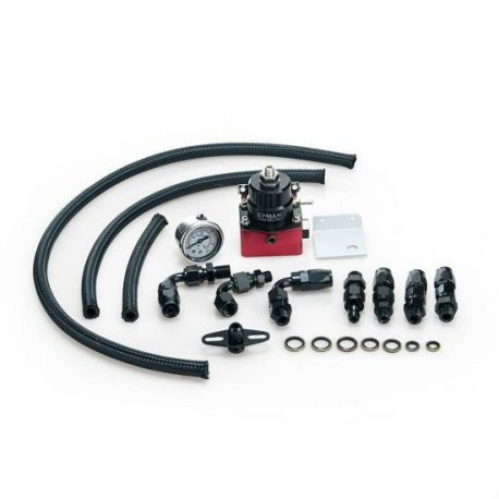 Fuel Pressure Regulators (FPR) Fuel pressure regulator (FPR) EPMAN RACE (KIT)   races-shop.com