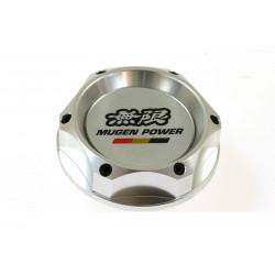 Aluminium oil cap HONDA MUGEN 6z