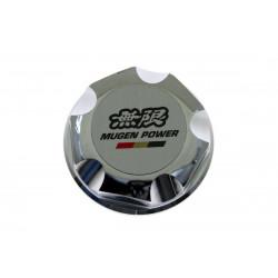 Aluminium oil cap HONDA MUGEN 5z