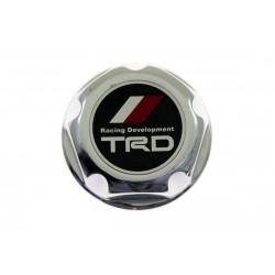 Aluminium oil cap TOYOTA TRD 5z