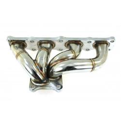 Exhaust manifold MITSUBISHI LANCER EVO X Steel