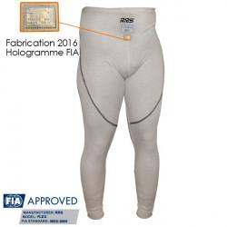RACES pants with FIA approval, Flex