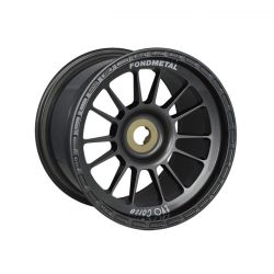 """Competition Wheel - EVO Corse X3MA 15"""""""
