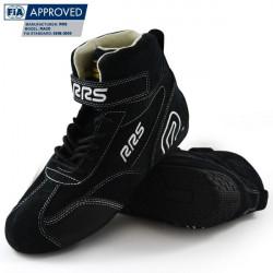 FIA race shoes RRS black