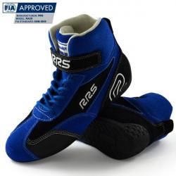 FIA race shoes RRS, blue