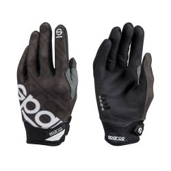 Mechanics' glove Sparco MECA-3 black