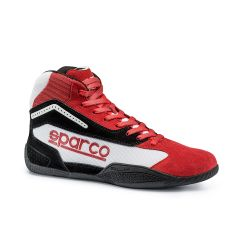 Race shoes GAMMA KB-4 white-red