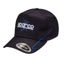 Sparco Baseball Cap black