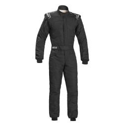 FIA race suit Sparco Sprint RS-2.1 black