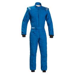FIA race suit Sparco Sprint RS-2.1 blue