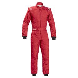 FIA race suit Sparco Sprint RS-2.1 red