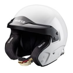Helmet Sparco PRO RJ-3, FIA , HANS