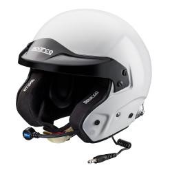 Helmet Sparco PRO RJ-3i, FIA , HANS